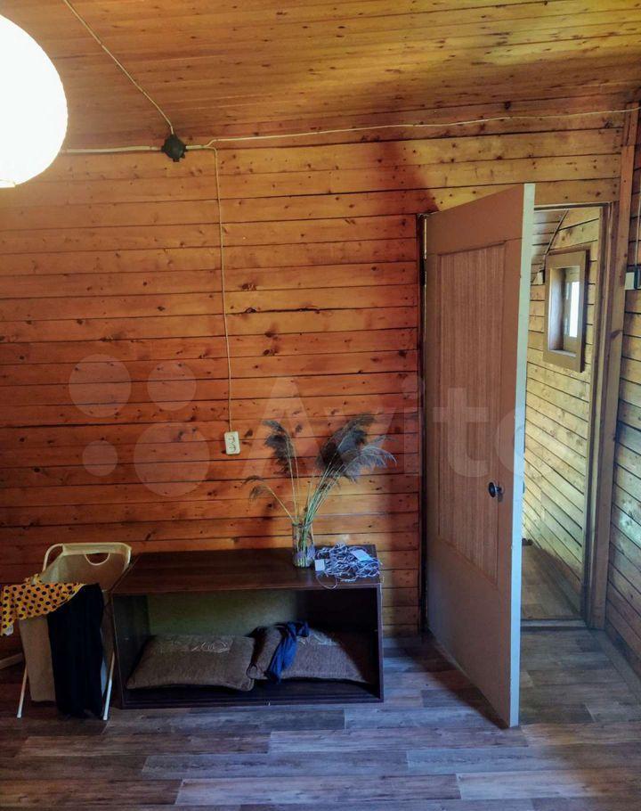 Продажа дома рабочий посёлок Рязановский, цена 850000 рублей, 2021 год объявление №637855 на megabaz.ru