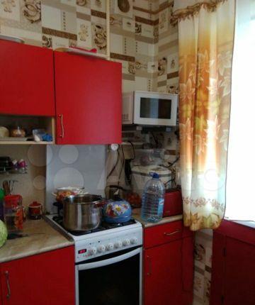 Продажа однокомнатной квартиры Верея, цена 1550000 рублей, 2021 год объявление №393831 на megabaz.ru
