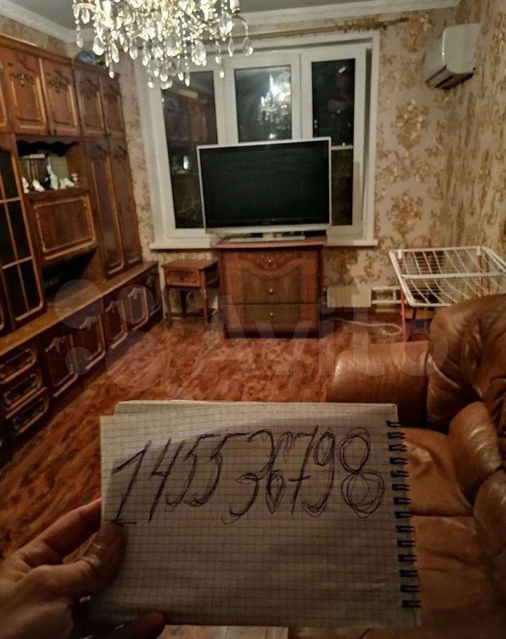 Аренда однокомнатной квартиры Москва, метро Каширская, улица Академика Миллионщикова 16, цена 1700 рублей, 2021 год объявление №1366043 на megabaz.ru