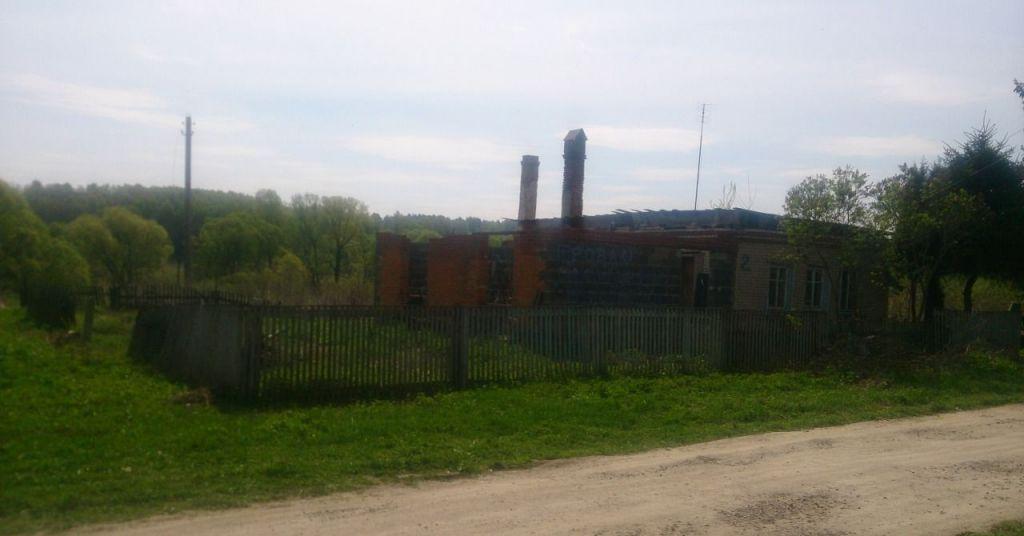 Продажа дома деревня Новосёлки, Тихая улица, цена 800000 рублей, 2021 год объявление №553537 на megabaz.ru