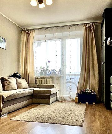 Продажа двухкомнатной квартиры Москва, метро Первомайская, 7-я Парковая улица 2к5, цена 9000000 рублей, 2021 год объявление №541495 на megabaz.ru