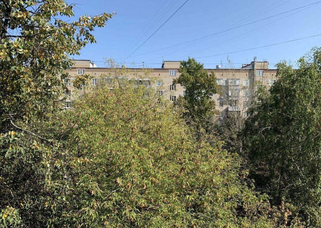 Продажа однокомнатной квартиры Москва, метро Филевский парк, Кастанаевская улица 32к2, цена 9500000 рублей, 2021 год объявление №507253 на megabaz.ru