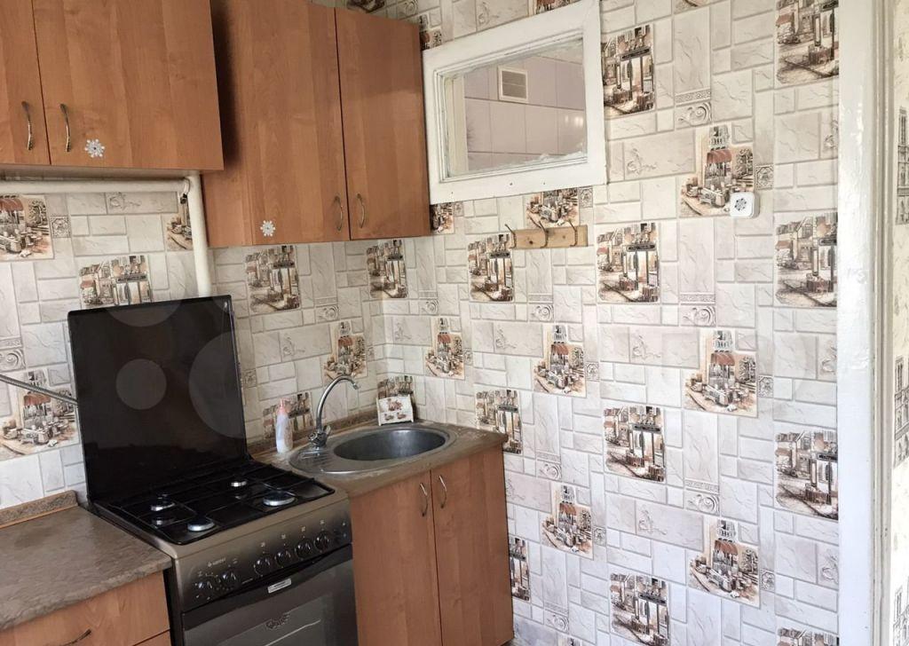 Аренда однокомнатной квартиры Луховицы, улица Жуковского 14, цена 13000 рублей, 2021 год объявление №1385616 на megabaz.ru