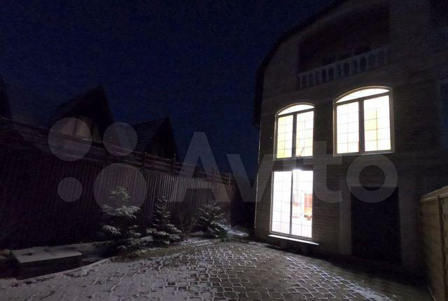 Продажа дома деревня Грибки, Каштановая улица, цена 11000000 рублей, 2021 год объявление №549079 на megabaz.ru