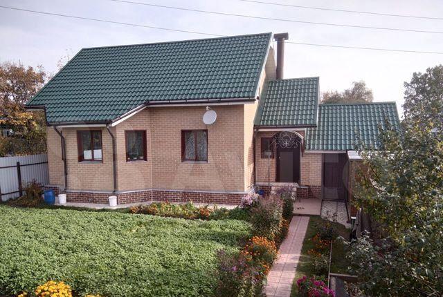 Продажа дома деревня Медвежьи Озёра, Ольховая улица, цена 11500000 рублей, 2021 год объявление №527651 на megabaz.ru
