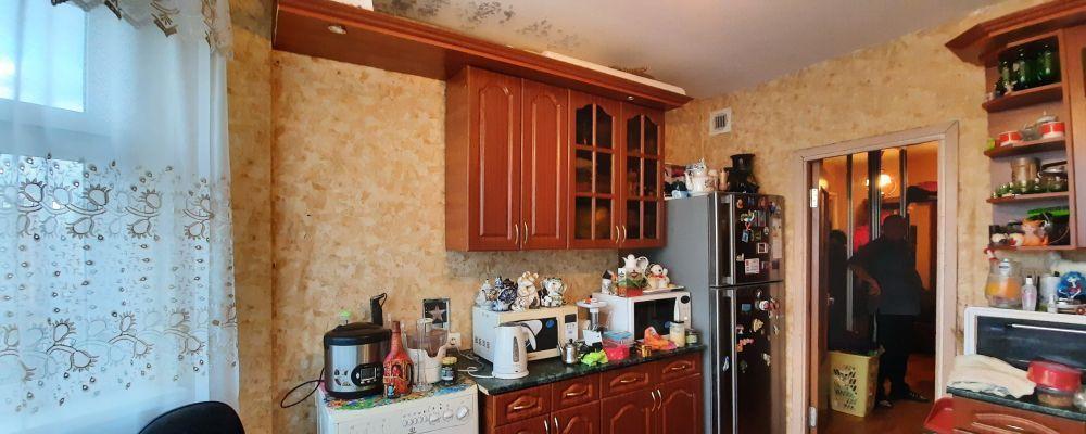 Продажа трёхкомнатной квартиры Москва, метро Римская, улица Рогожский Вал 13к2, цена 24000000 рублей, 2021 год объявление №552150 на megabaz.ru