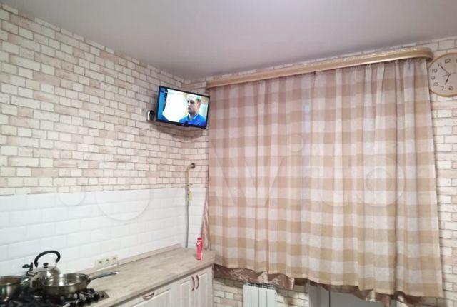 Продажа двухкомнатной квартиры деревня Бородино, Варшавское шоссе 73к2, цена 5685000 рублей, 2021 год объявление №542409 на megabaz.ru