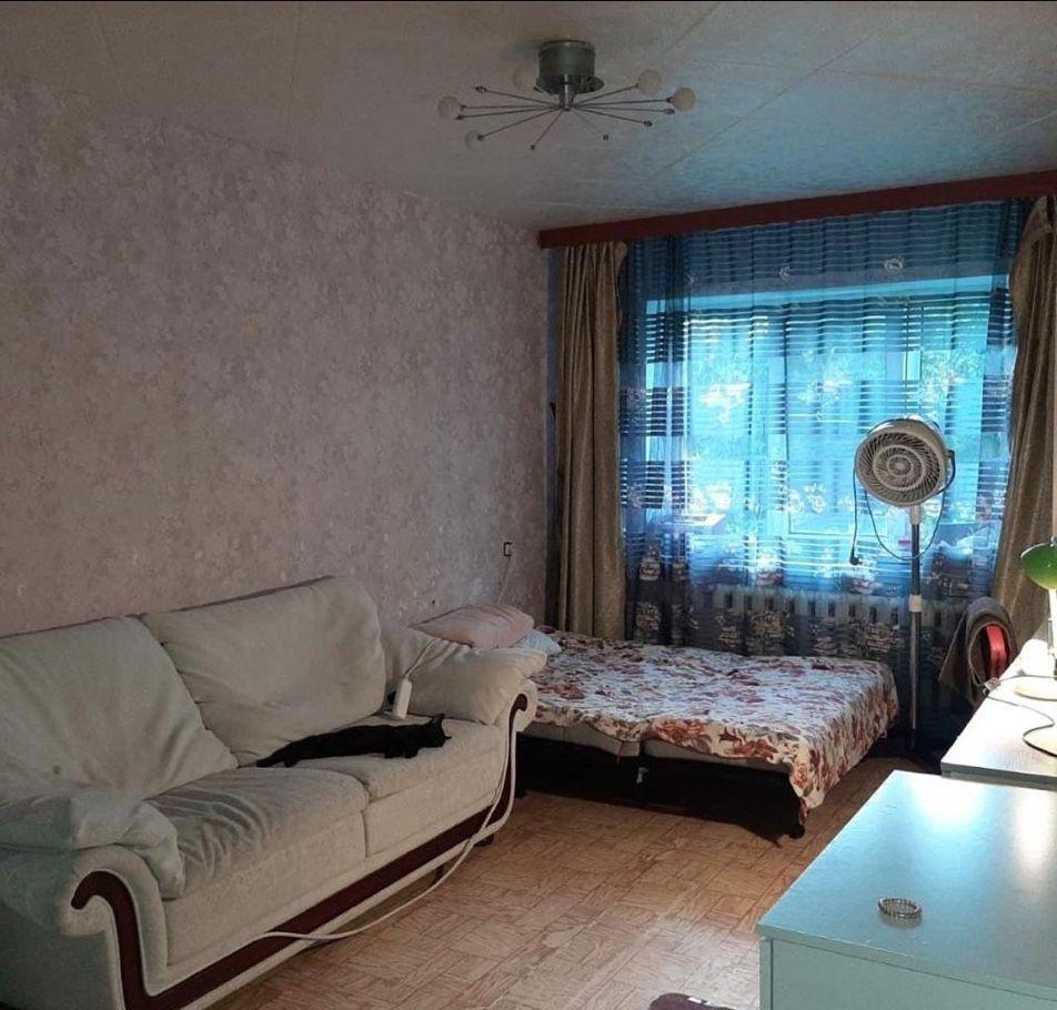 Продажа двухкомнатной квартиры село Рождествено, Микрорайонная улица 1, цена 3100000 рублей, 2021 год объявление №516210 на megabaz.ru