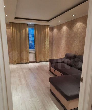 Аренда двухкомнатной квартиры деревня Чашниково, цена 25000 рублей, 2021 год объявление №1309454 на megabaz.ru