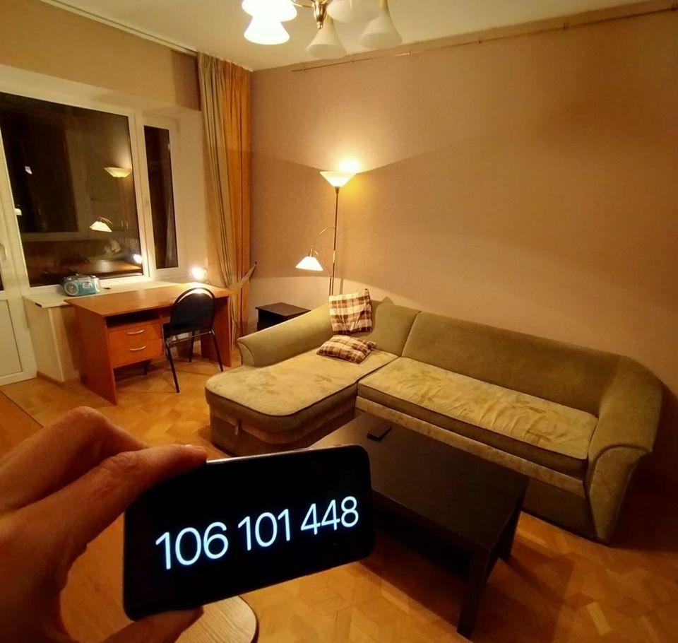 Аренда двухкомнатной квартиры Москва, метро Воробьевы горы, улица Косыгина 13к1, цена 3000 рублей, 2021 год объявление №1279161 на megabaz.ru