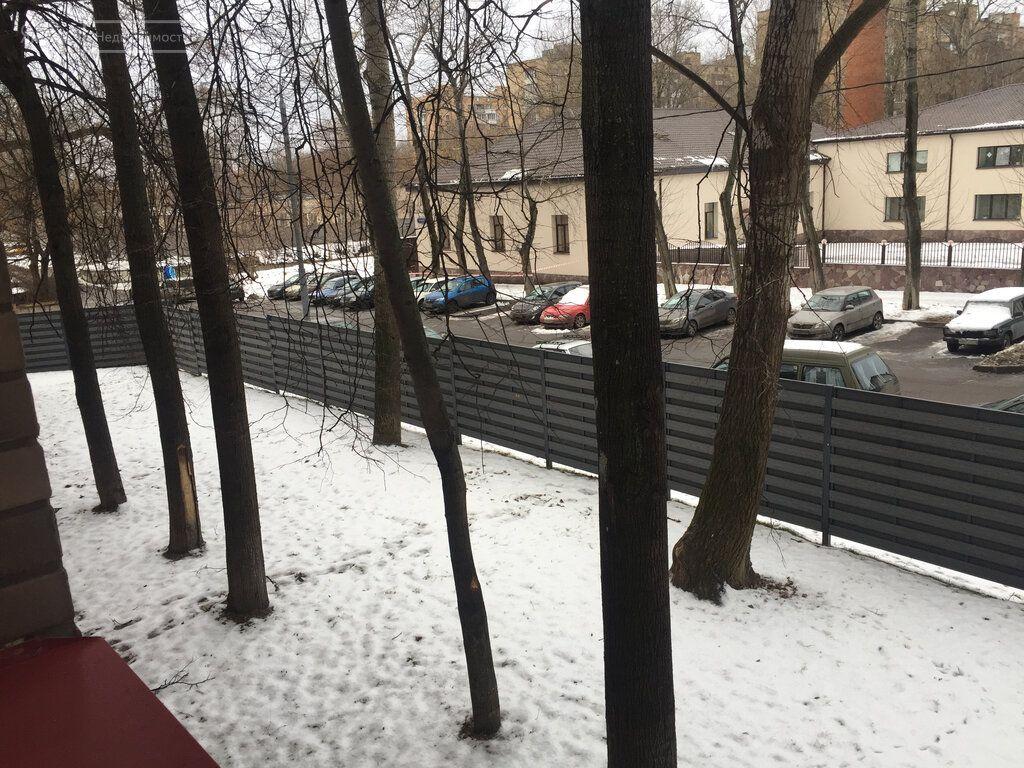 Продажа двухкомнатной квартиры Москва, метро Варшавская, Старокаширское шоссе 4к3, цена 7760000 рублей, 2021 год объявление №559455 на megabaz.ru