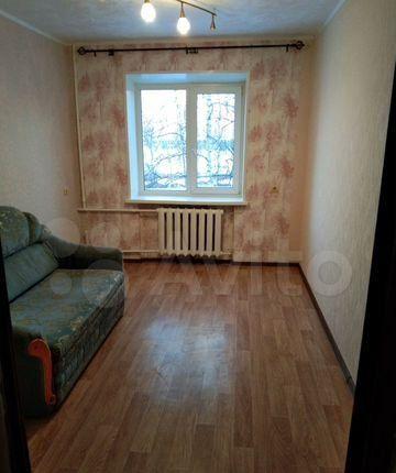 Продажа комнаты Пушкино, Железнодорожная улица 8, цена 850000 рублей, 2021 год объявление №579756 на megabaz.ru