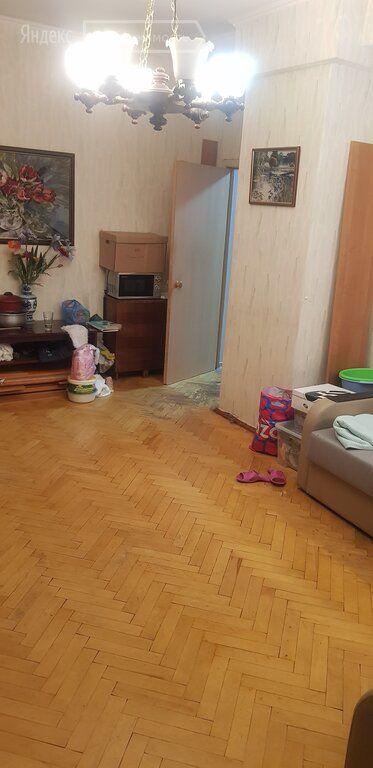 Продажа трёхкомнатной квартиры Москва, метро Савеловская, Писцовая улица 14, цена 16000000 рублей, 2021 год объявление №544899 на megabaz.ru