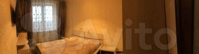 Аренда трёхкомнатной квартиры Красногорск, метро Митино, Успенская улица 16, цена 40000 рублей, 2021 год объявление №1318685 на megabaz.ru