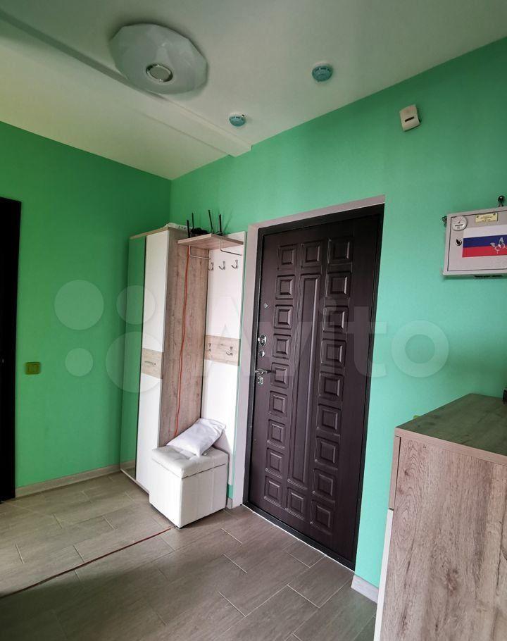 Продажа однокомнатной квартиры село Домодедово, улица Творчества 7, цена 6300000 рублей, 2021 год объявление №659507 на megabaz.ru