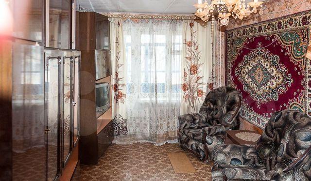 Продажа двухкомнатной квартиры Кашира, Центральная улица 11, цена 2500000 рублей, 2021 год объявление №559513 на megabaz.ru