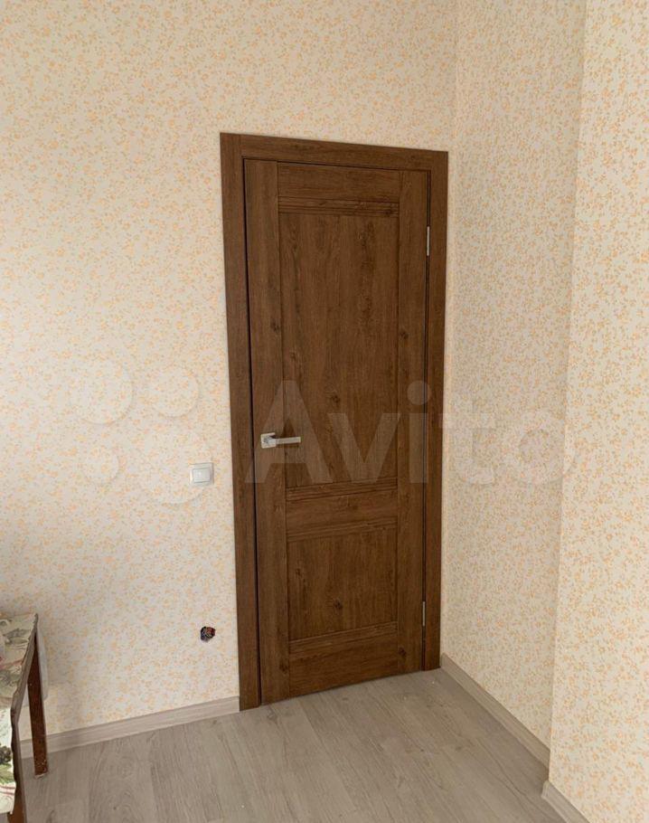 Продажа двухкомнатной квартиры село Строкино, 1-я Солнечная улица 3, цена 2950000 рублей, 2021 год объявление №616002 на megabaz.ru