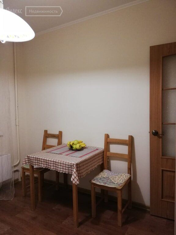 Аренда однокомнатной квартиры Одинцово, Кутузовская улица 4А, цена 30000 рублей, 2021 год объявление №1341096 на megabaz.ru
