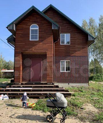 Продажа дома деревня Жилино, 2-я Заречная улица, цена 7500000 рублей, 2021 год объявление №541882 на megabaz.ru