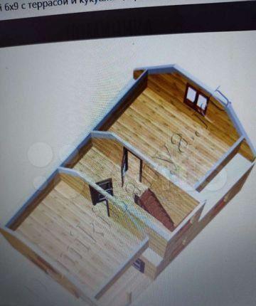 Продажа дома деревня Большие Жеребцы, цена 6500000 рублей, 2021 год объявление №545253 на megabaz.ru