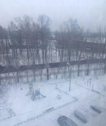 Аренда однокомнатной квартиры Хотьково, Загорская улица 1Ак1, цена 17000 рублей, 2021 год объявление №1321002 на megabaz.ru