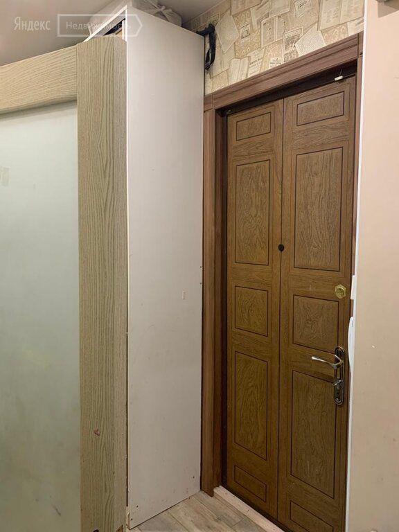 Продажа двухкомнатной квартиры Москва, метро Октябрьское поле, улица Расплетина 1, цена 13300000 рублей, 2021 год объявление №541851 на megabaz.ru