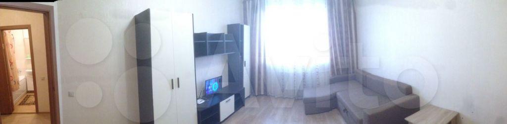Аренда однокомнатной квартиры Краснознаменск, Советская улица 6, цена 22000 рублей, 2021 год объявление №1388451 на megabaz.ru