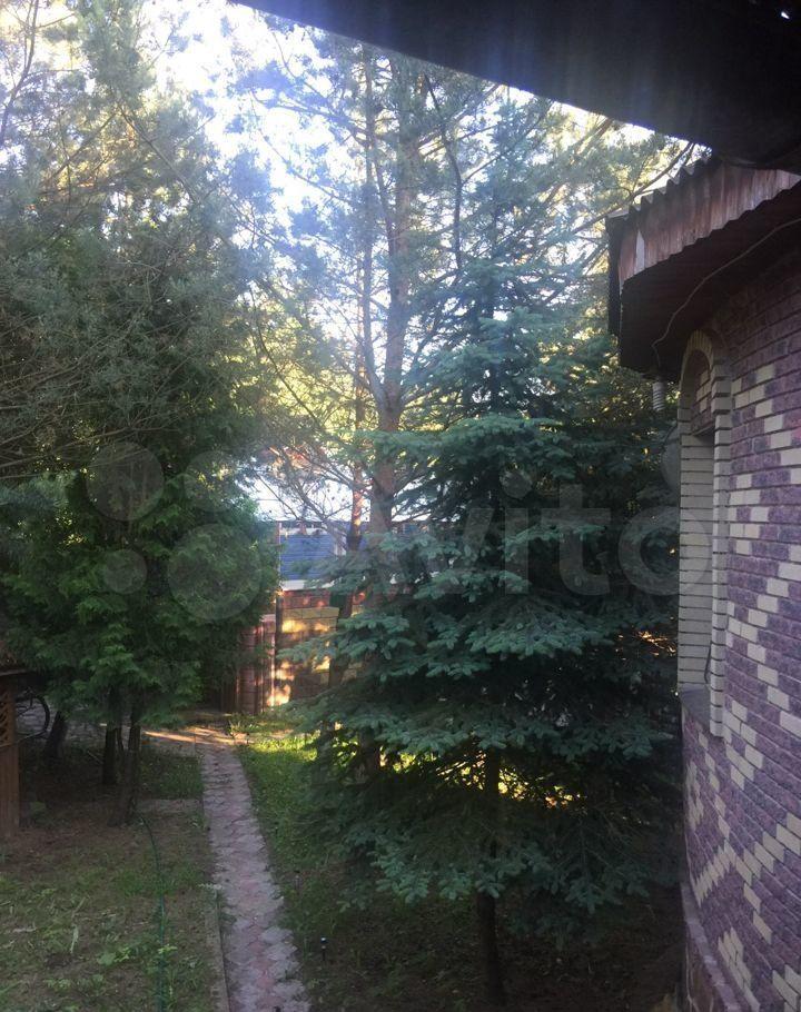 Продажа дома деревня Медвежьи Озёра, цена 11600000 рублей, 2021 год объявление №628688 на megabaz.ru