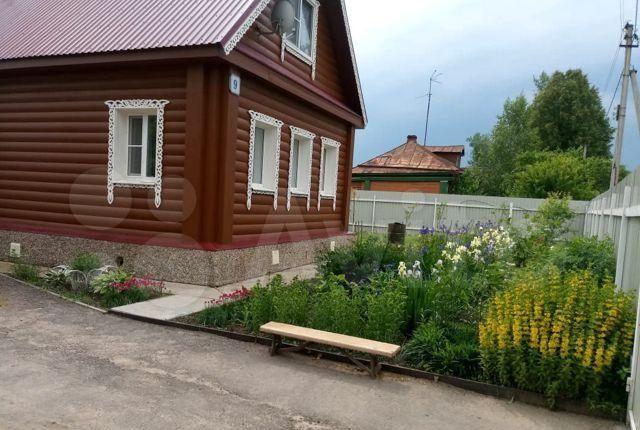Продажа дома село Середа, улица Майорка 9, цена 4600000 рублей, 2021 год объявление №541821 на megabaz.ru