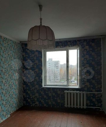 Продажа комнаты Воскресенск, улица Энгельса 17, цена 750000 рублей, 2021 год объявление №550289 на megabaz.ru