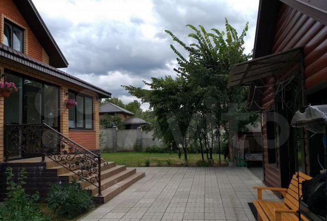 Продажа дома Орехово-Зуево, Первомайская улица 47, цена 1620000 рублей, 2021 год объявление №596311 на megabaz.ru