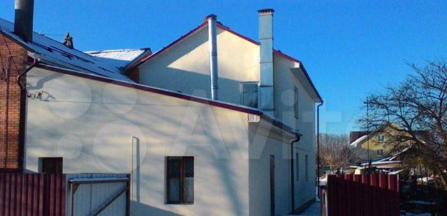 Продажа дома село Красный Путь, Советская улица, цена 8000000 рублей, 2021 год объявление №541833 на megabaz.ru