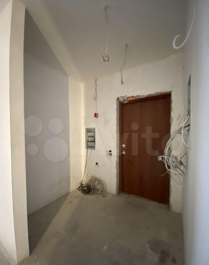 Продажа двухкомнатной квартиры Краснознаменск, Парковая улица 2, цена 7400000 рублей, 2021 год объявление №599481 на megabaz.ru