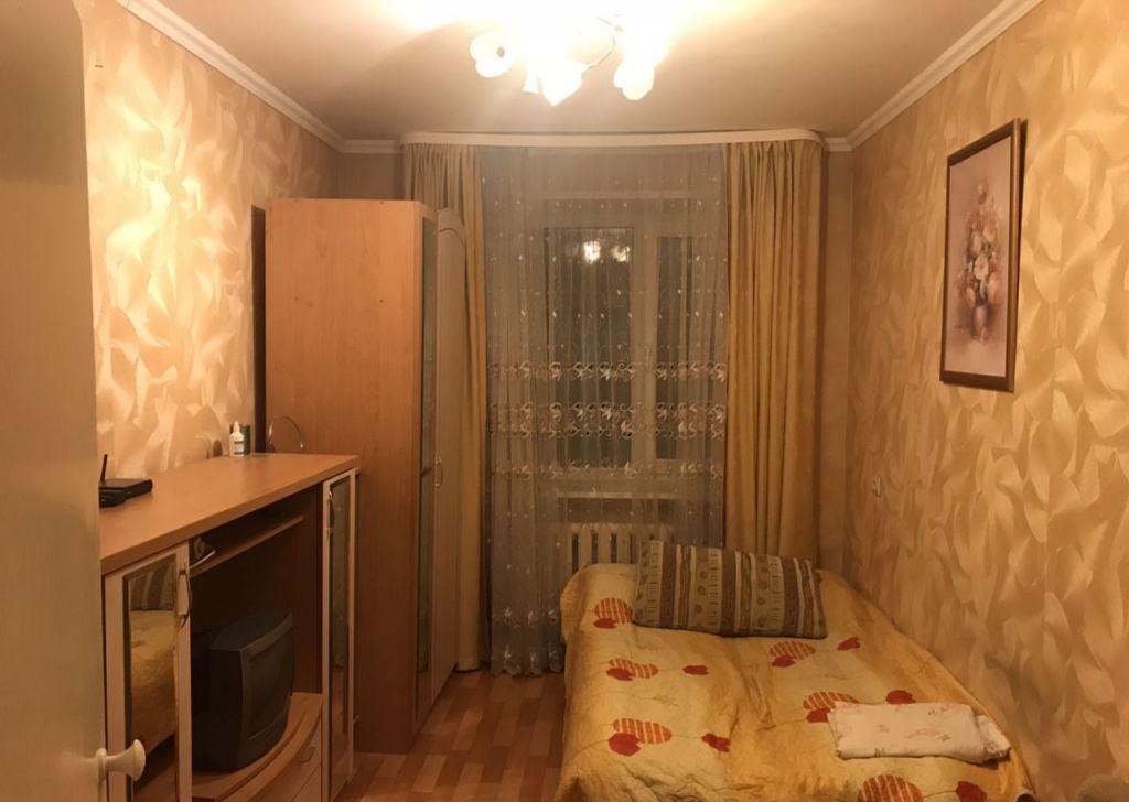 Аренда трёхкомнатной квартиры деревня Черное, улица Агрогородок 16, цена 25000 рублей, 2021 год объявление №1286370 на megabaz.ru