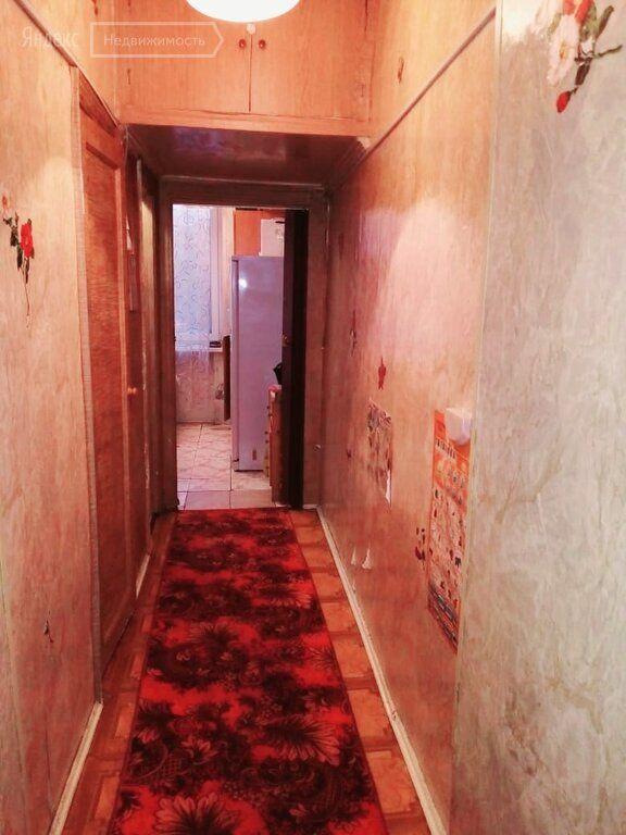 Продажа двухкомнатной квартиры Москва, метро Павелецкая, Космодамианская набережная 46-50с1, цена 17100000 рублей, 2021 год объявление №542137 на megabaz.ru