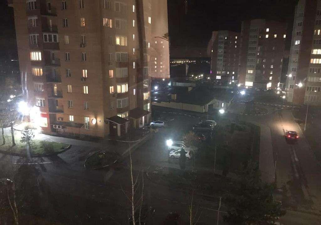 Аренда однокомнатной квартиры Черноголовка, Береговая улица, цена 19000 рублей, 2021 год объявление №1280404 на megabaz.ru