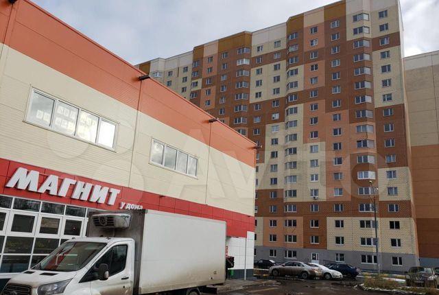Продажа студии Красноармейск, улица Морозова 16, цена 1600000 рублей, 2021 год объявление №561268 на megabaz.ru