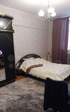 Аренда двухкомнатной квартиры Москва, метро Марьина роща, 4-я улица Марьиной Рощи 9/11, цена 30000 рублей, 2021 год объявление №1295177 на megabaz.ru