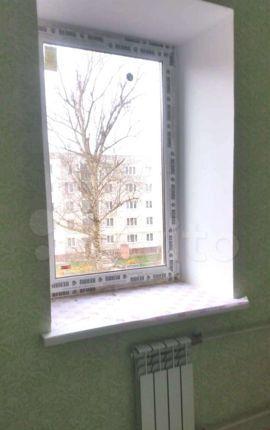 Продажа однокомнатной квартиры рабочий посёлок Черусти, Новая улица 16Б, цена 1250000 рублей, 2021 год объявление №542088 на megabaz.ru
