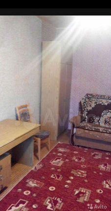 Продажа однокомнатной квартиры рабочий посёлок Тучково, улица Лебеденко 25, цена 2000000 рублей, 2021 год объявление №587494 на megabaz.ru