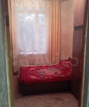 Продажа трёхкомнатной квартиры поселок Любучаны, Заводская улица, цена 3000000 рублей, 2021 год объявление №542197 на megabaz.ru