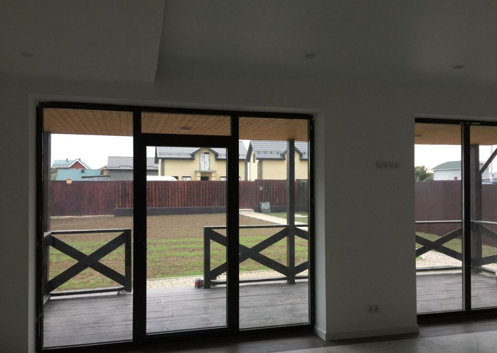 Продажа дома село Верхнее Мячково, цена 9980000 рублей, 2021 год объявление №499038 на megabaz.ru