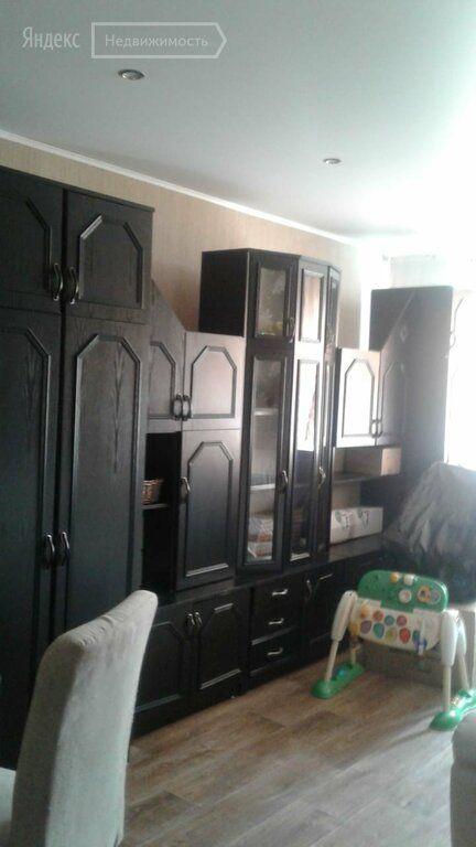 Продажа трёхкомнатной квартиры деревня Новая, цена 4000000 рублей, 2021 год объявление №542101 на megabaz.ru