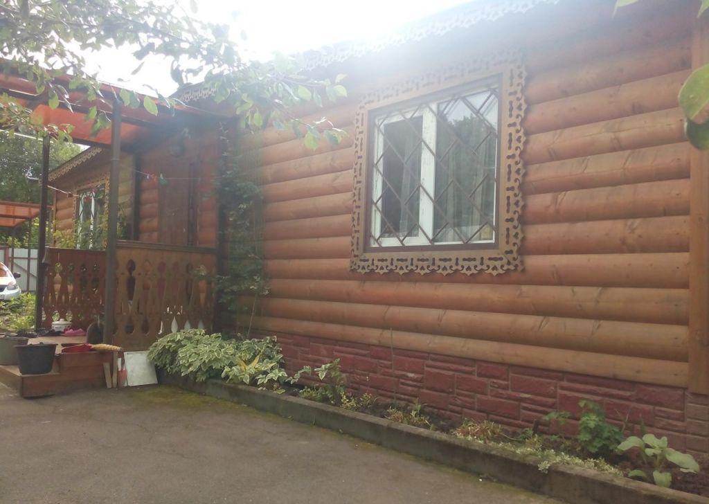 Продажа дома деревня Болтино, Парусная улица, цена 4500000 рублей, 2021 год объявление №490747 на megabaz.ru