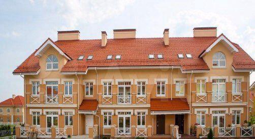 Продажа дома деревня Бакеево, цена 14650000 рублей, 2021 год объявление №542186 на megabaz.ru