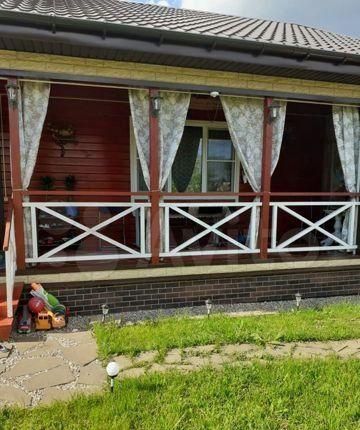 Продажа дома СНТ Надежда, цена 5500000 рублей, 2021 год объявление №528738 на megabaz.ru