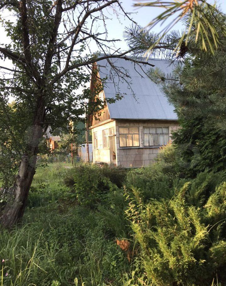 Продажа дома садовое товарищество Союз, цена 1150000 рублей, 2021 год объявление №661996 на megabaz.ru