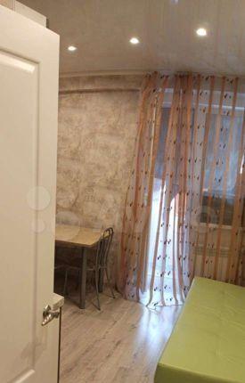 Продажа однокомнатной квартиры Красноармейск, Спортивная улица 12, цена 3450000 рублей, 2021 год объявление №470743 на megabaz.ru