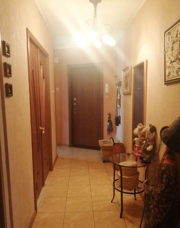 Продажа трёхкомнатной квартиры село Непецино, улица Тимохина 27, цена 4500000 рублей, 2021 год объявление №510422 на megabaz.ru