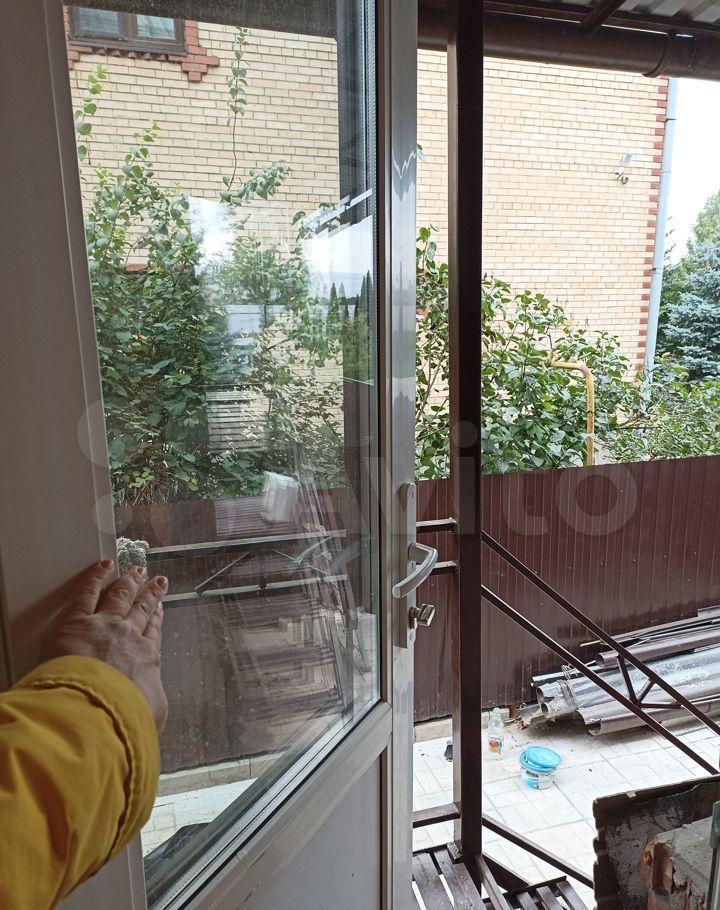 Аренда однокомнатной квартиры деревня Черное, Отрадная улица 10, цена 25000 рублей, 2021 год объявление №1471091 на megabaz.ru